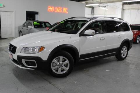 2008 Volvo XC70 for sale at R n B Cars Inc. in Denver CO