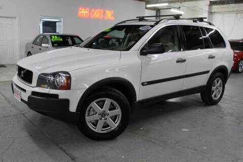 2006 Volvo XC90 for sale at R n B Cars Inc. in Denver CO