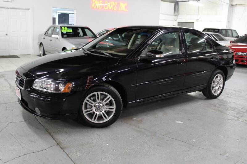 2007 Volvo S60 for sale at R n B Cars Inc. in Denver CO