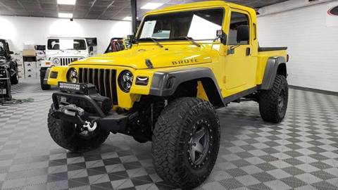 Used Jeep Wrangler For Sale In Boone Nc Carsforsale Com