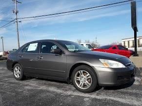 2006 Honda Accord for sale in Saint Charles, MO
