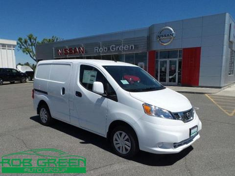 2017 Nissan NV200 for sale in Twin Falls, ID