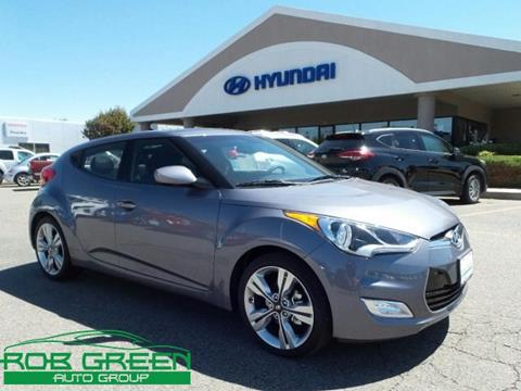 2017 Hyundai Veloster for sale in Twin Falls, ID