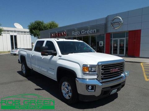 2016 GMC Sierra 3500HD for sale in Twin Falls, ID