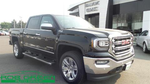 2018 GMC Sierra 1500 for sale in Twin Falls, ID