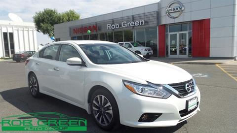 2017 Nissan Altima for sale in Twin Falls, ID