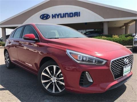 2018 Hyundai Elantra GT for sale in Twin Falls, ID