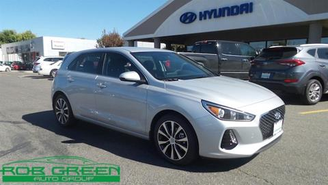 2018 Hyundai Elantra GT for sale in Twin Falls, ID