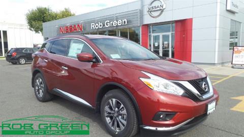 2017 Nissan Murano for sale in Twin Falls, ID
