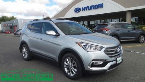 2018 Hyundai Santa Fe Sport for sale in Twin Falls, ID