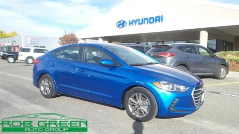 2018 Hyundai Elantra for sale in Twin Falls, ID