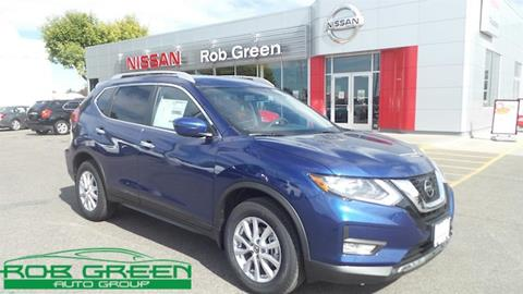 2017 Nissan Rogue for sale in Twin Falls, ID