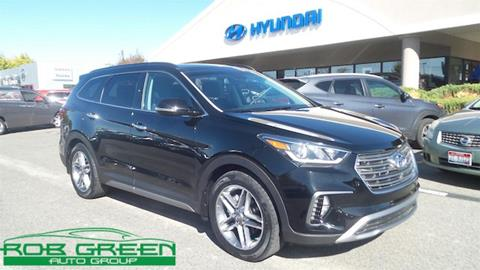 2017 Hyundai Santa Fe for sale in Twin Falls, ID