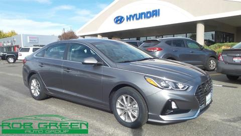 2018 Hyundai Sonata for sale in Twin Falls, ID