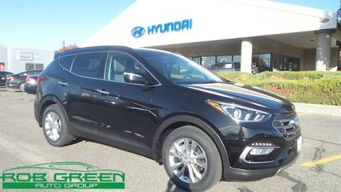 2018 Hyundai Santa Fe Sport for sale in Twin Falls, ID