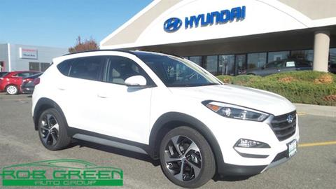 2017 Hyundai Tucson for sale in Twin Falls, ID