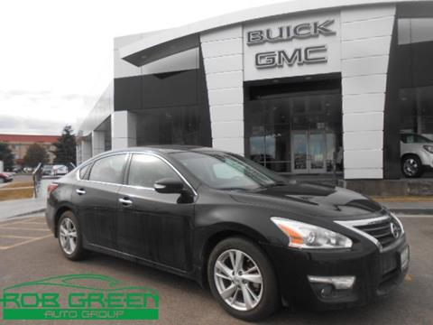 2015 Nissan Altima for sale in Twin Falls, ID