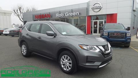 Nissan Rogue For Sale In Twin Falls Id Carsforsale Com