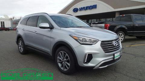 Hyundai Santa Fe For Sale In Idaho Carsforsale Com