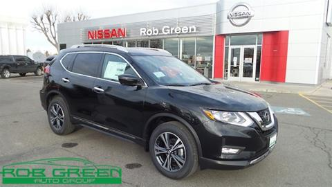 Nissan Rogue For Sale In Idaho Carsforsale Com