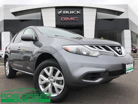 Nissan Murano For Sale In Twin Falls Id Carsforsale Com 174