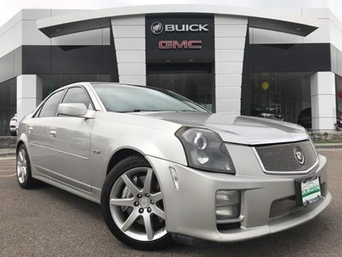 2005 Cadillac Cts V For Sale In Las Vegas Nv Carsforsale Com