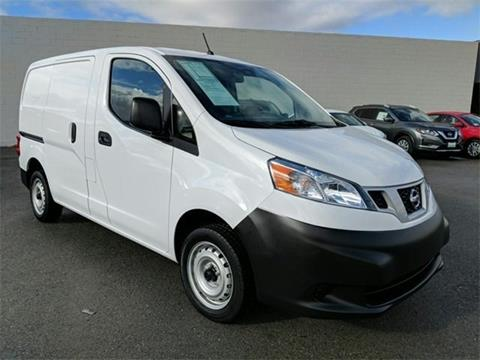 2018 Nissan NV200 for sale in Twin Falls, ID