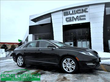 2014 Lincoln MKZ Hybrid for sale in Twin Falls, ID