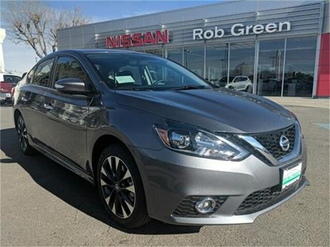 2019 Nissan Sentra for sale in Twin Falls, ID