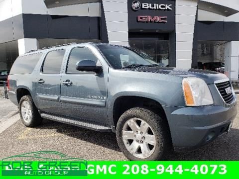 2008 GMC Yukon XL for sale in Twin Falls, ID