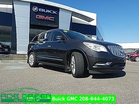 Green Buick Gmc >> Rob Green Auto Group Twin Falls Id Inventory Listings