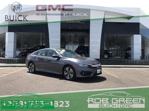 2018 Honda Civic for sale in Twin Falls, ID
