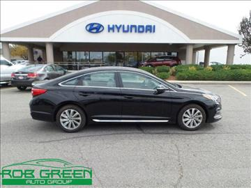 2016 Hyundai Sonata for sale in Twin Falls, ID