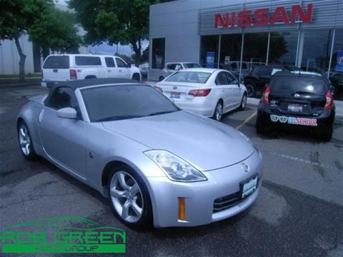 2008 Nissan 350Z for sale in Twin Falls, ID