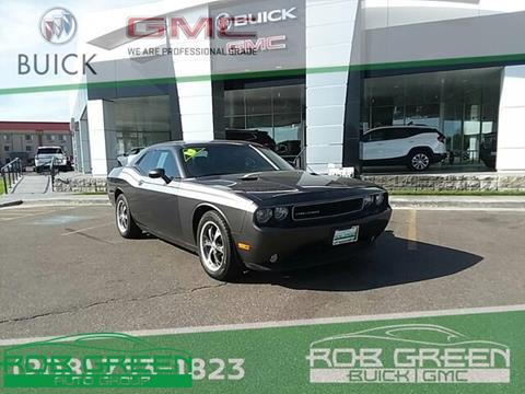 2013 Dodge Challenger for sale in Twin Falls, ID