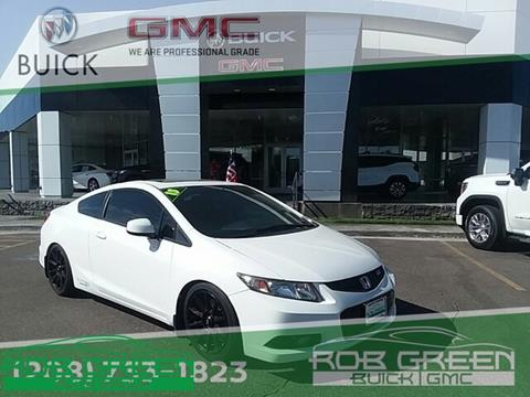 2013 Honda Civic for sale in Twin Falls, ID