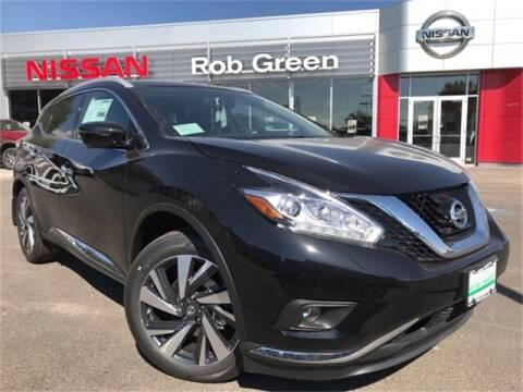 2018 Nissan Murano for sale in Twin Falls, ID