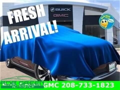 2020 GMC Yukon XL Denali for sale at Rob Green Auto Group in Twin Falls ID