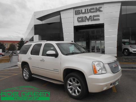 2013 GMC Yukon for sale in Twin Falls, ID