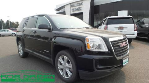 2017 GMC Terrain for sale in Twin Falls, ID