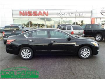 2014 Nissan Altima for sale in Twin Falls, ID