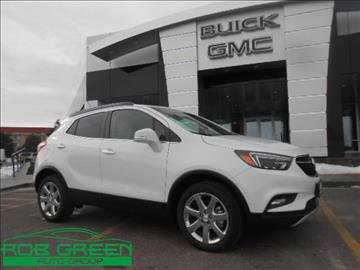 2017 Buick Encore for sale in Twin Falls, ID