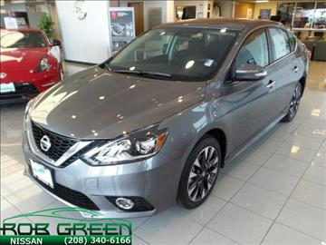 2017 Nissan Sentra for sale in Twin Falls, ID