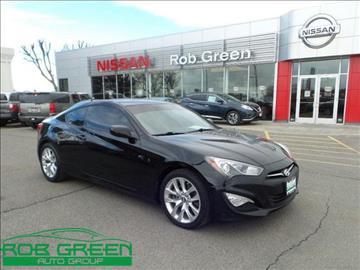 2014 Hyundai Genesis Coupe for sale in Twin Falls, ID