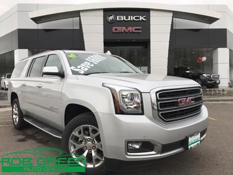 Gmc yukon xl for sale in twin falls id for Goode motor volkswagen mazda twin falls id