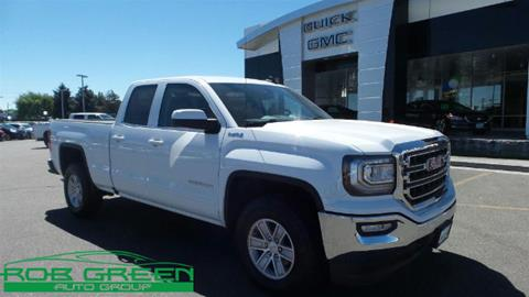 2017 GMC Sierra 1500 for sale in Twin Falls, ID
