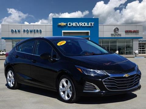 2019 Chevrolet Cruze for sale in Leitchfield, KY
