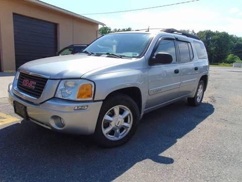 2005 GMC Envoy XL for sale in Spotsylvania, VA