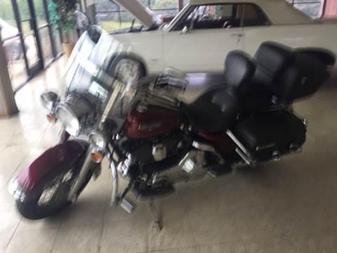 2000 Harley-Davidson Road King for sale in Asheboro NC