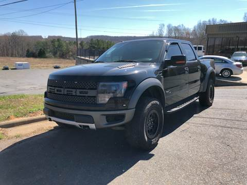 used ford trucks for sale in asheboro nc. Black Bedroom Furniture Sets. Home Design Ideas